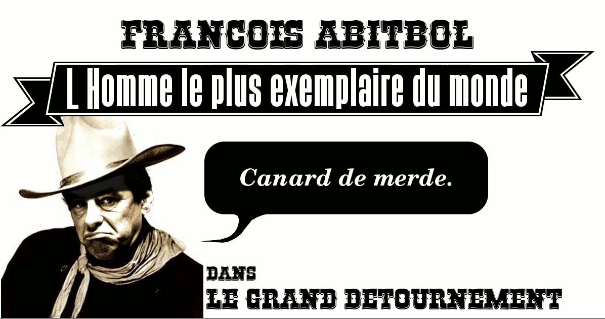 #leGrandDetournement