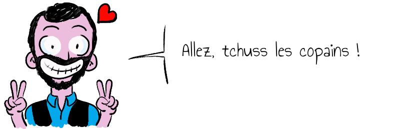 TCHUSS