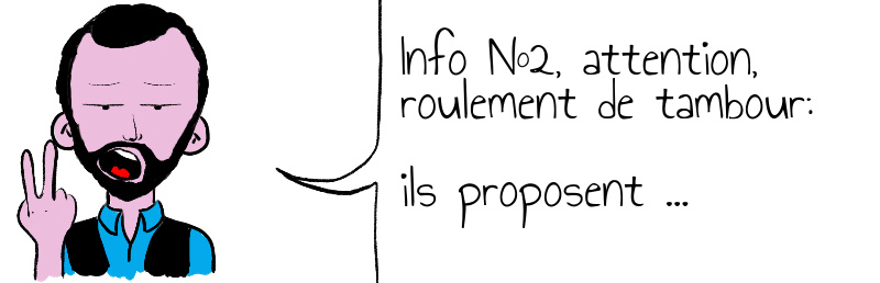 Info N 2  attention  roulement de tambour   ils proposent    .jpg